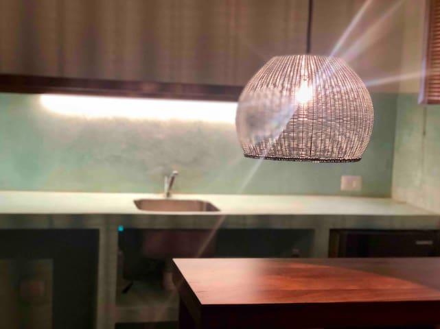 Studio Conzatti 1. Excellent location and design •