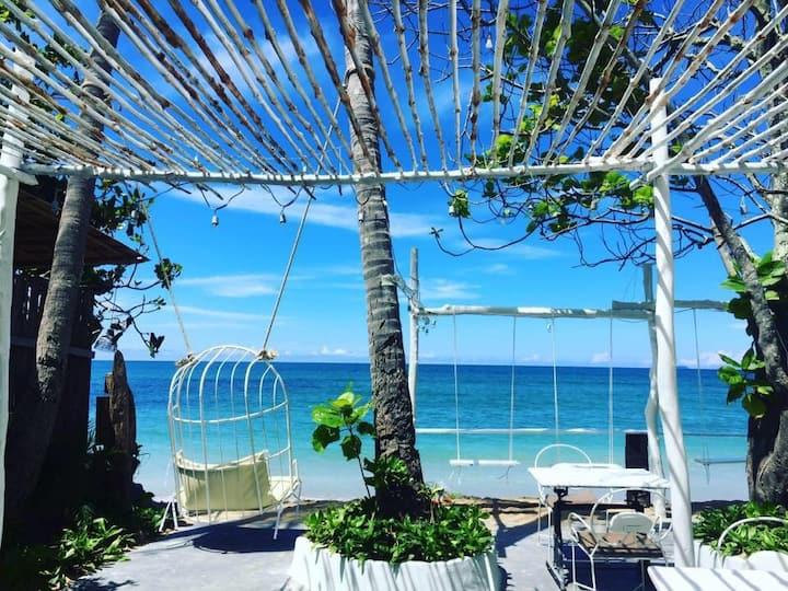 MantaRay room-Beachfront Eco Village in Koh Lanta