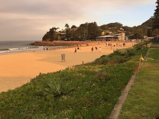 Hi Surf Sand & Sea - the perfect holiday spot