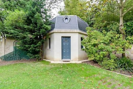 Petite Maison Neuve proche Parc de Sceaux - Châtenay-Malabry - Rumah