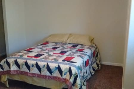 Close in the Country - Tulsa - Bed & Breakfast