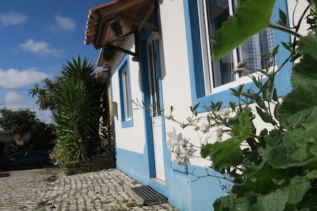 Cosy House in the silver coast  - Foz do Arelho