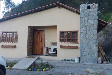 Hermosa villa para relax - Azogues