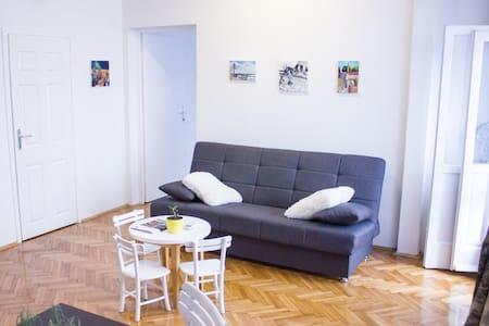 Comfortable travel apartment in Cuprija.