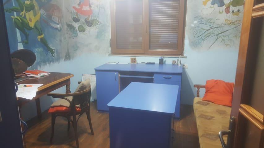 Spacious Apt. in CENTRE of Shkodra - Shkodër - Apartamento