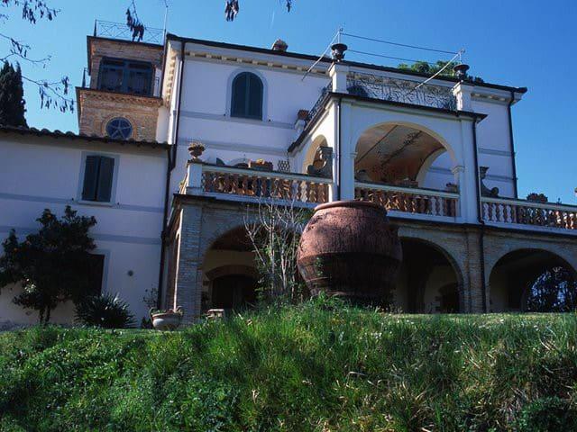 ASCOT - Selci - Apartment