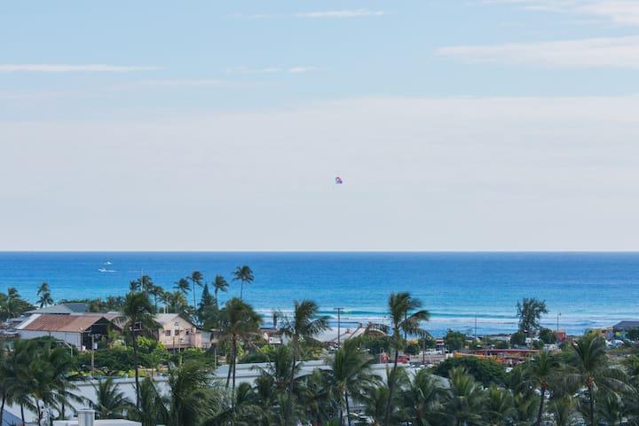 Beautiful Luxury Condo in Honolulu - Honolulu