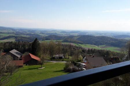 Ferienwohnung Kathi in Freyung, Bayerischer Wald