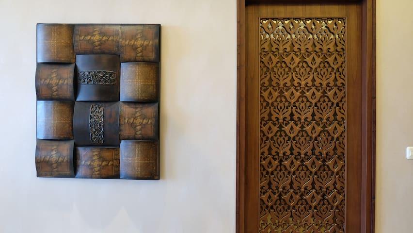 Large affordable Studio - Senopati
