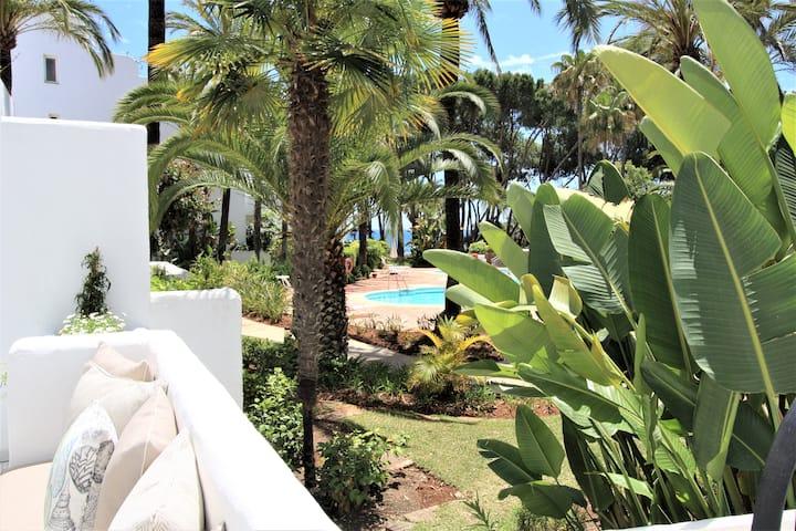 Luxury apartment Top location Marbella