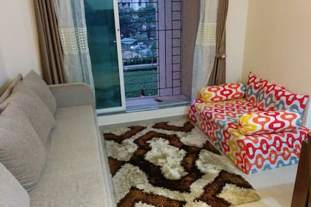 Beautiful garden view 1 BHK stay - Thane