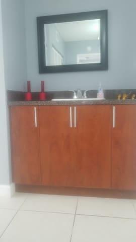 Hermosa habitacion muy bien ubicada - Miami  - Apartment