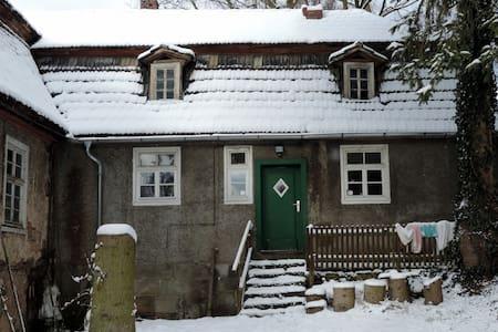 Hunters House der Domäne - Alsfeld