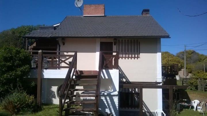Nemesia House 2