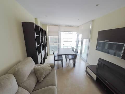 Apartamento Playa Rapadoira