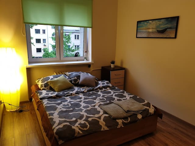 A1 Apartments Nowy Swiat - lux room #L1