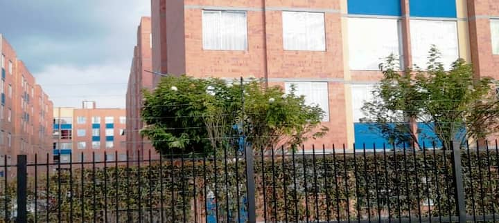 Apartamento  completo en Bogota zona norte