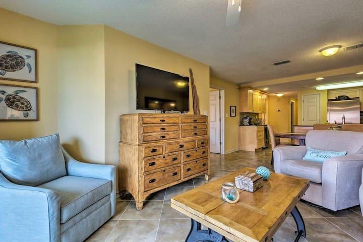 3 Bedroom/ 2 Bath Gulfview Condo - Ciboney