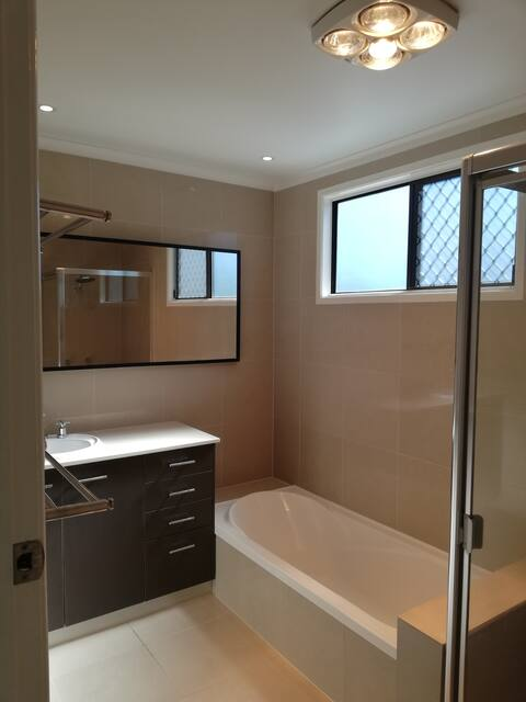 Perfect accomodation for travelers to brisbane