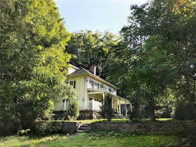 Charming Farm House