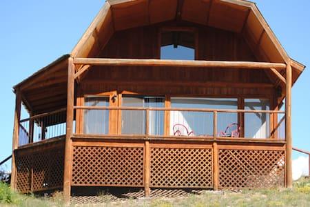 Eagle Nest Cabin