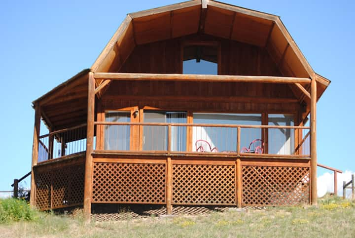 Eagle Nest Cabin