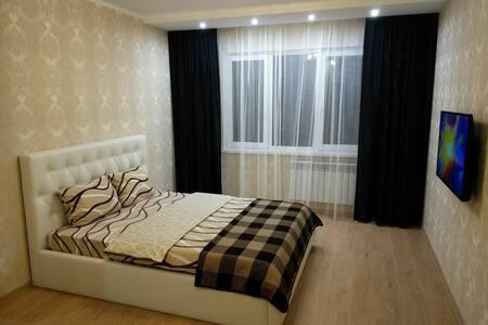 Квартира на ул.Строителей