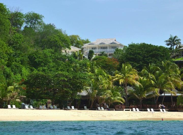 Madame Jardin - Luxury Grenada Villa