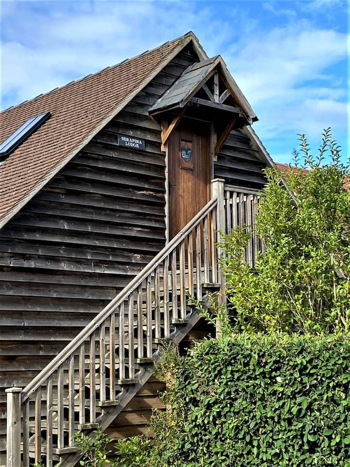 Serafina Lodge