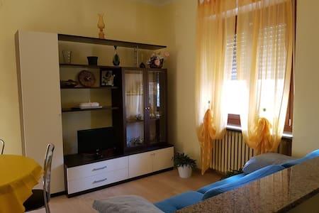 Alloggio bilocale a Ciriè (TO) - Ciriè - Byt