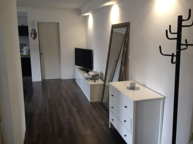 Superbe Appartement 55m2 Tourcoing Hyper-centre
