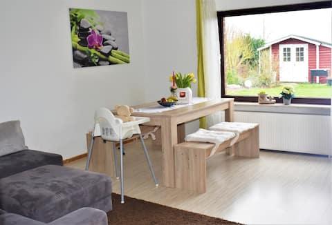 Ferienwohnung Jannack für 5 Personen in Bad Münder