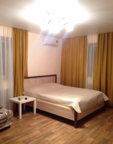 Уютная квартира у Набережной - Novorossiysk