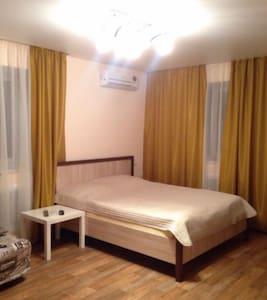 Уютная квартира у Набережной - Novorossiysk - อพาร์ทเมนท์