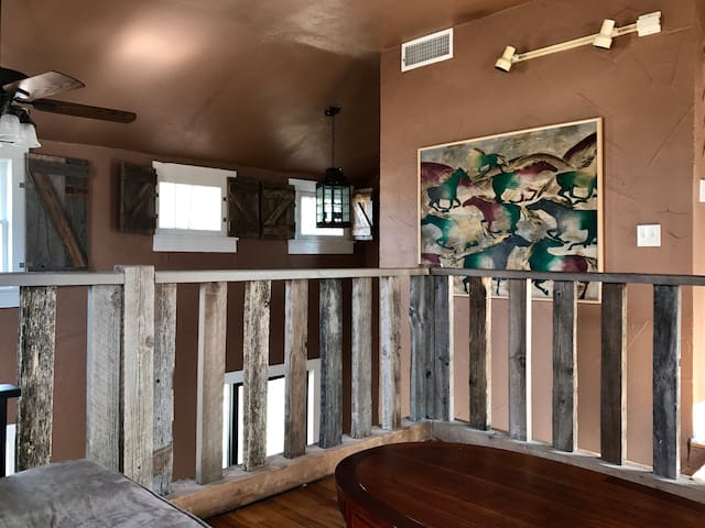Exciting downtown location - Roswell - Huis