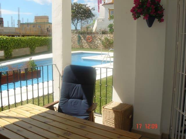 Apartment in La Costa del Sol : VFT/MA/05549 - Torremolinos - Andere