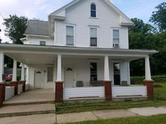 Bellwood Home