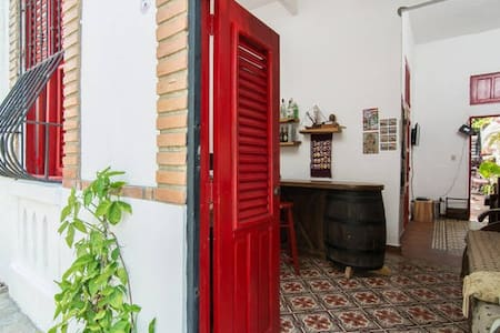 ZONA COLONIAL walking distance.B - Santo Domingo - Rumah
