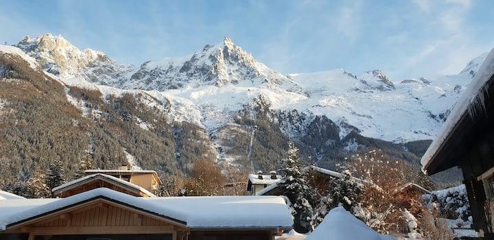 Grand Loft Chamonix
