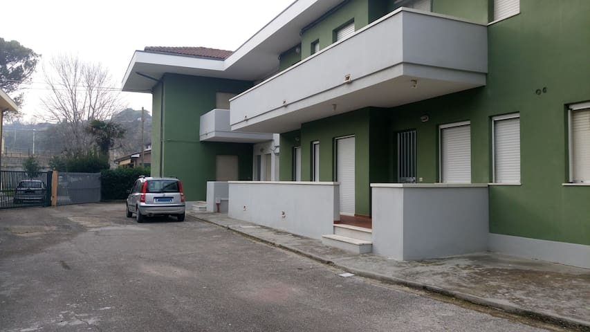 Casa Donatello