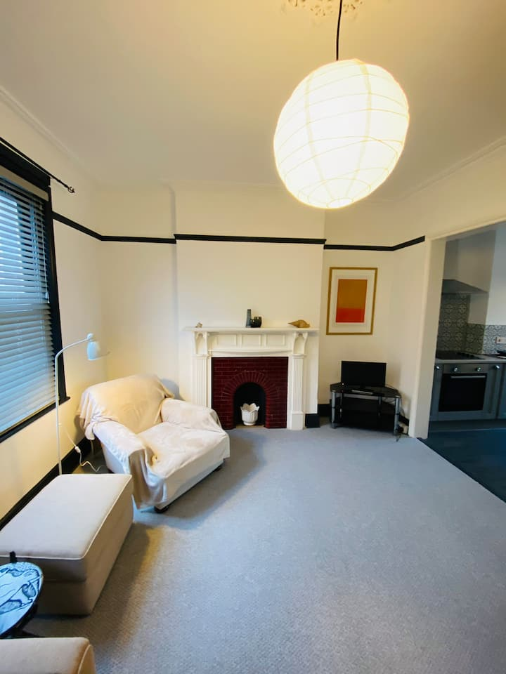Beautiful First Floor Apartment in St Leonards