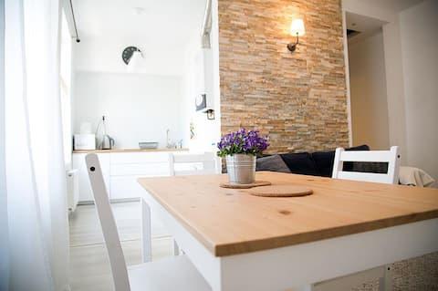 Apartamentos Sopot