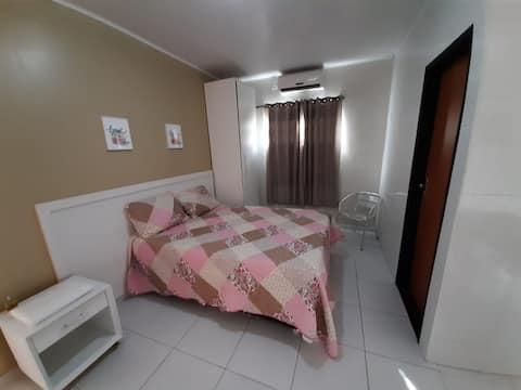 2 Apartamentos Studio para temporada em Penedo
