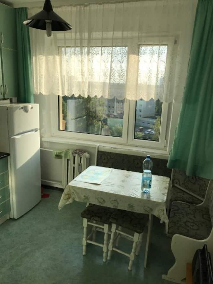 Apartament na COP 24 Katowice Kurpiowska