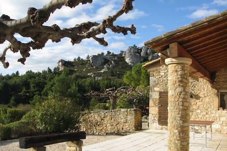 Paradise in Provence - Les Baux-de-Provence - Rumah