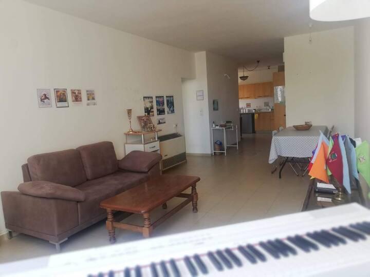 Habitacion Privada en el centro de Ramat Gan