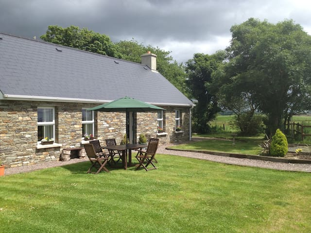 Luxury cottage near Castletownshend / Skibbereen - Skibbereen
