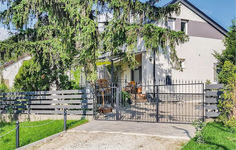 Holiday cottage with 3 bedrooms on 97m² in Keszthely-Kertváros