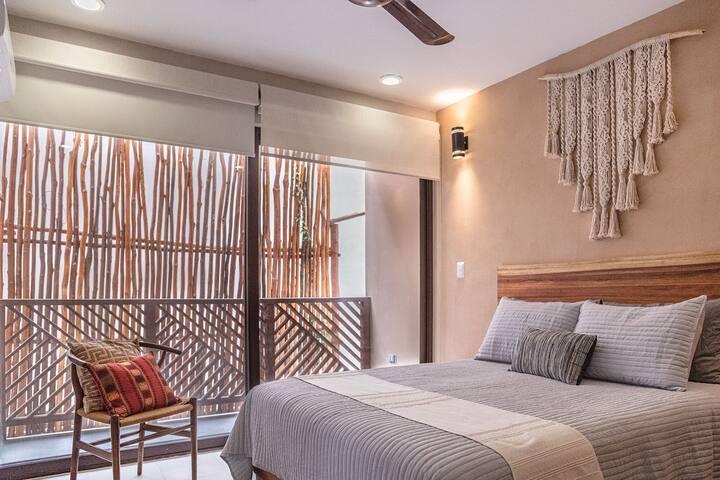 Beto Luxury 1 bedroom in the heart of Aldea Zama