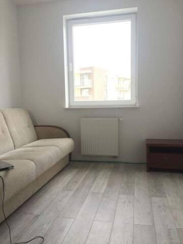 Room - pokój przyjazny dla gości
